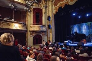 Le Grande Nuit, Södra Teatern