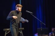 Filip Lindberg, Akt ung
