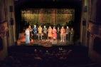 Avslutning, Södra Teatern