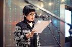 Kim Hyesoon, Nobelmuseet