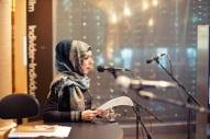 Rasha Al-Qasim, Nobelmuseet