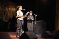 Melinda Kinnaman and Kim Hyesoon, Södra Teatern